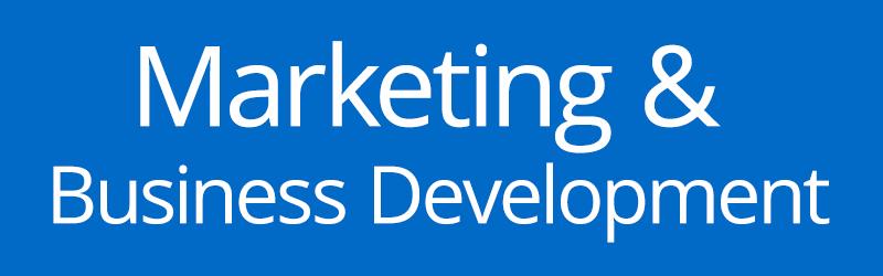 Marketing label