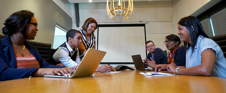 Capfin Van As Associates Department